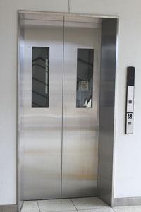 エレベーター保守料金削減