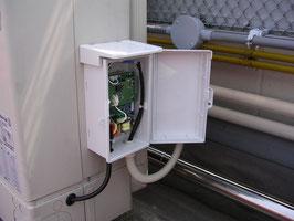 NEXTによる空調機の省エネ対策